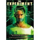 the experiment - Moritz Bleibtreu DVD 2003 sony pictures used mint
