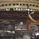 mo'rockin - one world CD 2004 casablanca production 10 tracks used mint