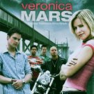 veronica mars - original television soundtrack CD 2005 nettwerk used mint