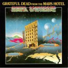 grateful dead from the mars hotel CD 1974 1989 grateful dead used