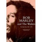 bob marley and the wailers - early years 1969 - 1973 CD 4-disc boxset 1993 trojan no. 7567 used