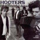 hooters - one way home CD 1987 CBS used mint