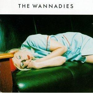 the wannadies - wannadies CD 1997 RCA used