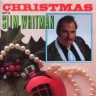 slim whitman - christmas with slim whitman CD 1993 sony used mint