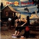 michaelle shocked - arkansas traveler CD 1992 mercury polygram used mint
