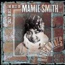 best of mamie smith - crazy blues CD 2004 sony used