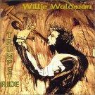 willie waldman - trumpet ride CD 2001 rhombus used mint