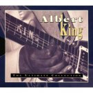 albert king - ultimate collection CD 2-disc box 1993 rhino used mint