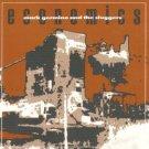 mark germino and the sluggers - economics CD 1991 zoo BMG 5 tracks used mint