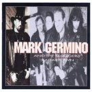 mark germino and the sluggers - radartown CD 1991 zoo BMG used mint
