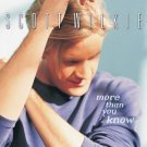 scott wilkie - more than you know CD 2000 narada used mint