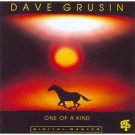 dave grusin - one of a kind CD 1984 grp used mint