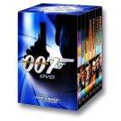007 james Bond Collection Volume 1 special edition #4003680 DVD 2002 7-disc set mint