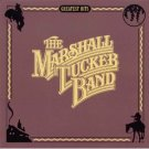 marshall tucker band - greatest hits CD 1978 MT industries 1989 k-tel used mint