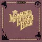 marshall tucker band - greatest hits CD 1978 MT industries 1989 k-tel used mint
