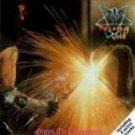running wild - gates to purgatory CD 1988 noise maldoror used mint
