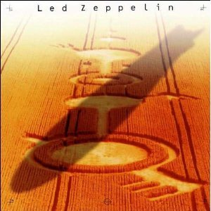 led zeppelin vinyl 6-LP boxset 1990 atlantic new factory sealed