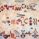azymuth - crazy rhythm CD 1988 milestone fantasy used mint
