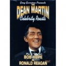 dean martin celebrity roasts - bob hope & ronald reagan DVD 2003 guthy-renker used mint