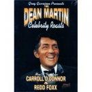dean martin celebrity roasts - carroll o'connor & redd foxx DVD 2003 guthy-renker used mint