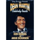 dean martin celebrity roasts - don rickels & angie dickenson DVD 2003 guthy-renker used mint