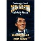 dean martin celebrity roasts - muhammad ali & hank aaron DVD 2003 guthy-renker used