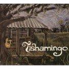 tishamingo - tishamingo CD 2004 innerstate records used mint