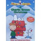 charlie brown christmas DVD 2000 paramount used mint