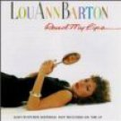 lou ann barton - read my lips CD 1989 antone's discovery used mint