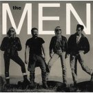 the men - the men CD 1992 polydor used mint