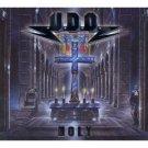 U.D.O. - holy CD 1999 nuclear blast breaker made in germany used mint
