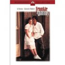 frankie and johnny - al pacino michelle pfeiffer DVD 2001 paramount used mint