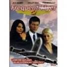 frequent flyer - jack wagner shelley hack joan severance DVD 1996 digview new