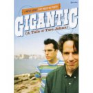 gigantic a tale of two johns -  john flansburgh john linnell DVD 2003 plexifilm used mint