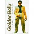 golden balls - Javier Bardem Maria de Medeiros DVD 1993 2005 lolafilm used mint