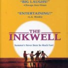 inkwell - larenz tate and joe morton DVD 2003 walt disney used mint