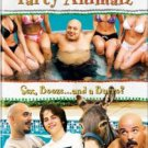 party animalz - noel gugliemi & pablo santos DVD 2004 lions gate used mint