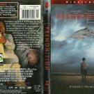 premonition - hiroshi mikami & noriko sakai DVD 2004 lions gate used mint