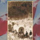 american experience - the donner party VHS time life WGBH  new