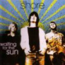 the shore - waiting for the sun CD single 2005 maverick 3 cuts used mint