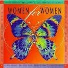 women for women - various artists CD 1994 polygram BMG Direct used mint