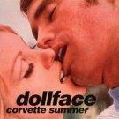 dollface - corvette summer CD 1994 crackpot 13 tracks used mint