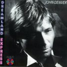 john denver - dreamland express CD 1985 RCA used mint