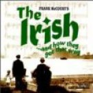 frank mccourt's the irish and how they got that way original cast recording CD 1998 varese saravande