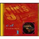 girl's room vol.1 - hottest girl bands on the planet CD 1995 warner 15 tracks used mint