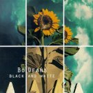 bo deans - black and white CD 1991 reprise used mint