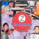 david zoffer differential - superbaby CD 1999 zofco used mint