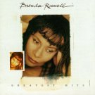 brenda russell - greatest hits CD 1992 A&M used mint