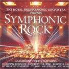 royal philharmonic orchestra - symphonic rock CD 2-discs 2004 EMI BMG Direct used mint