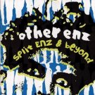 split enz - other enz CD 2-discs 1999 raven 41 tracks used mint